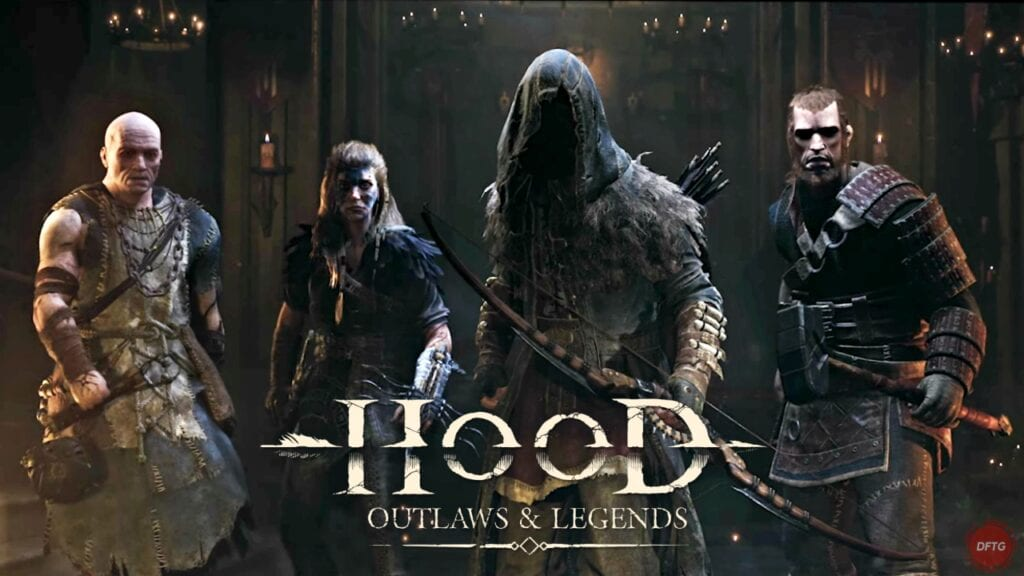 hood outlaws and legends feat 2