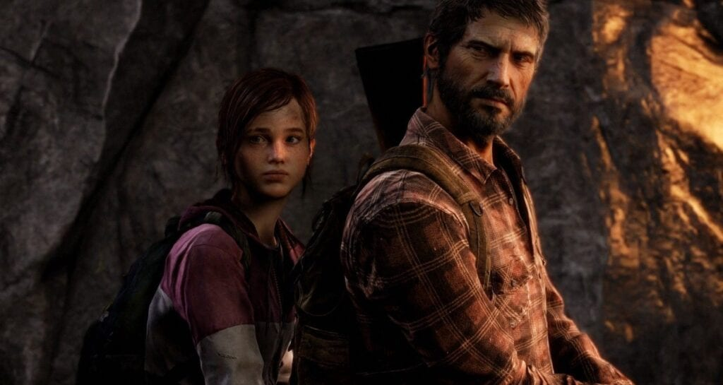 Last of Us HBO Jaw Dropping