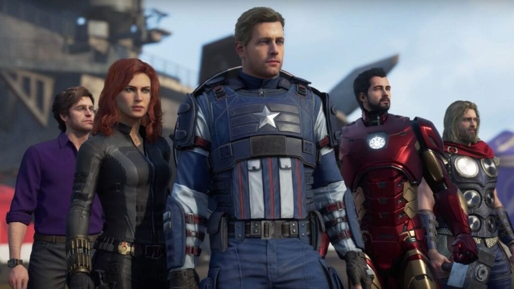 Marvel's Avengers PC Specs And Exclusive Features Revealed