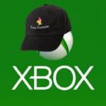 Microsoft Xbox Free Fortnite hat Epic Games Apple