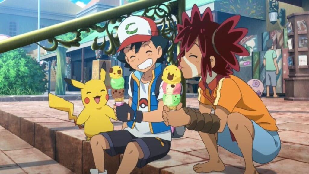 Pokemon The Movie Coco Trailer
