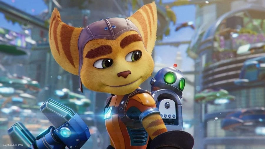 Ratchet & Clank: Rift Apart Extended PS5 Gameplay Demo Revealed (VIDEO)