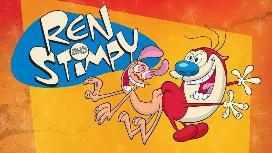 Ren & Stimpy