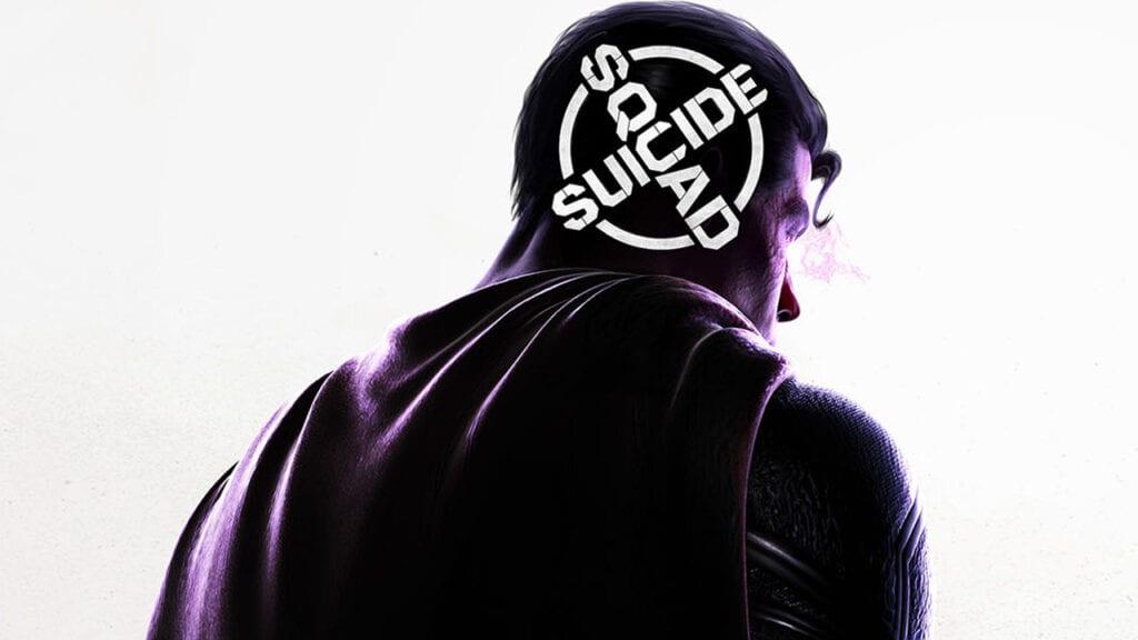 Warner Bros Suicide Squad Rocksteady Superman