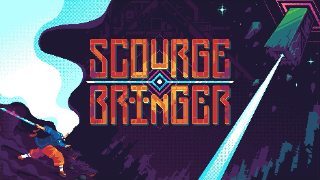 ScourgeBringer Gets An Epic New Trailer, Official Release Date (VIDEO)