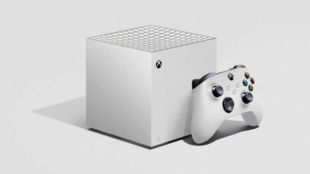 Xbox Series S Seemingly Confirmed By Controller Packing Leak