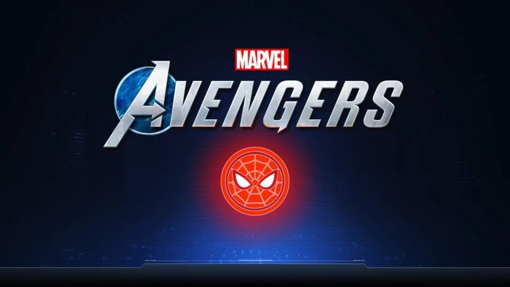 Spider-Man Announced For Marvel's Avengers As PlayStation Exclusive