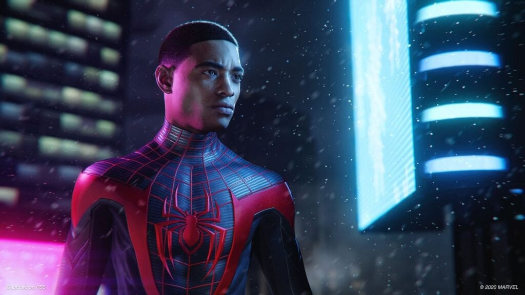 """Marvel's Avengers: Spider-Man Will Have """"Certain Parallels"""" To Miles Morales"""