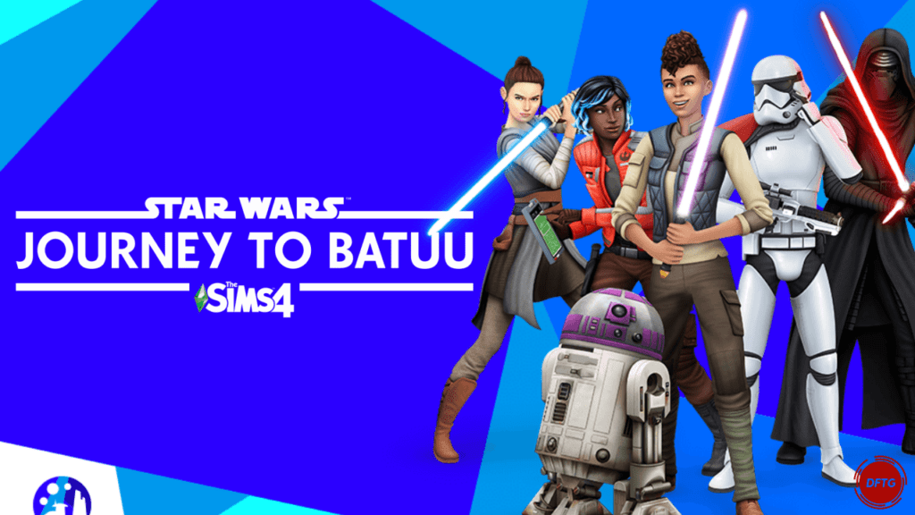 star wars journey to batuu the sims 4