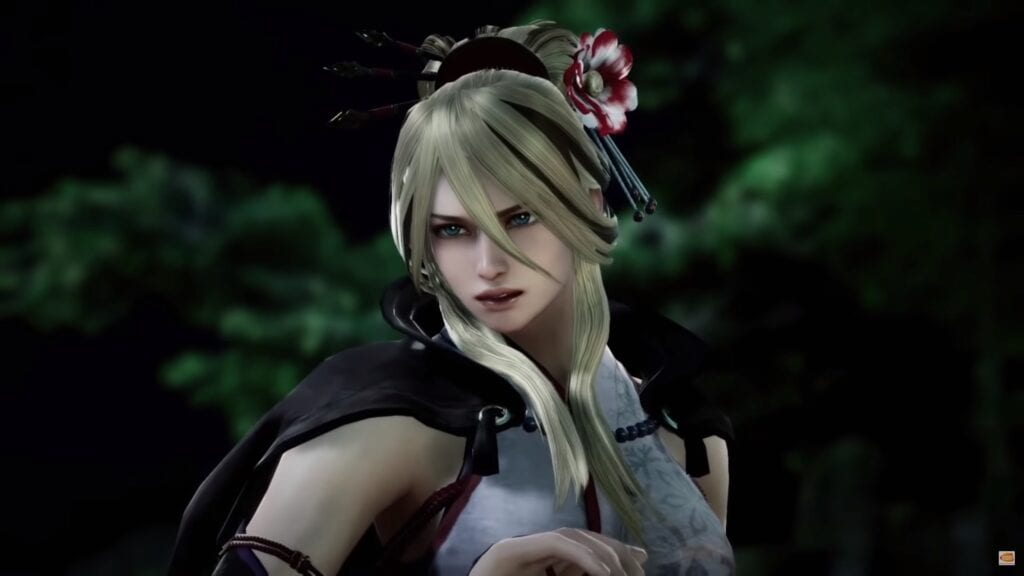Soulcalibur VI Reveals Setsuka As Latest Upcoming Fighter (VIDEO)