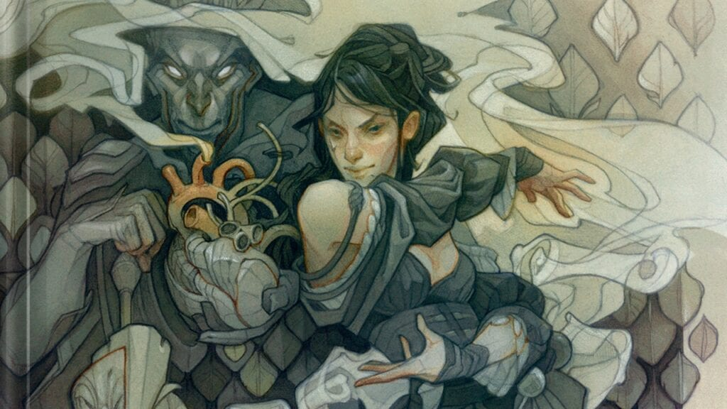 tasha's cauldron of everything dungeons and dragons