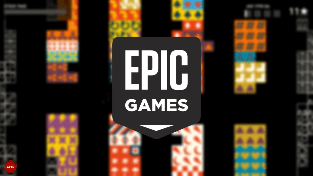 Epic Games Store Reveals Next Week's Free Puzzle Game