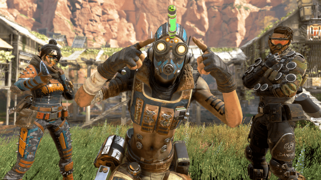 Apex Legends Crossplay Release Date