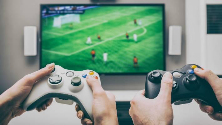 Xbox players