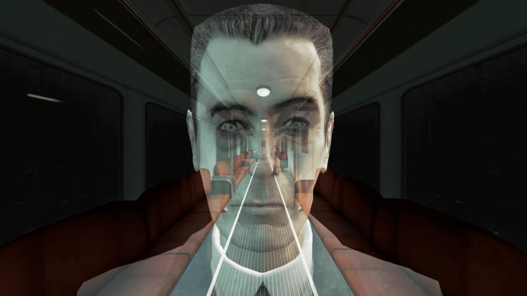 Half-Life 2 Opening Remake Half-Life Alyx VR