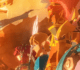 Hyrule Warriors Age of Calamity Champions