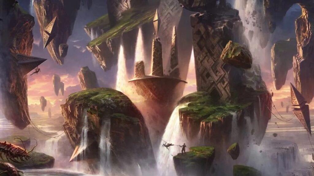 "Magic: The Gathering Zendikar Rising Reveals 4 New Cards, ""Party"" Mechanic"