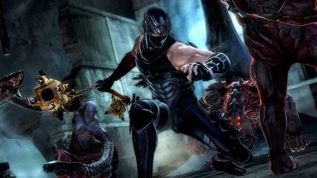 Ninja Gaiden Trilogy Reportedly Headed To PS4 And Nintendo Switch