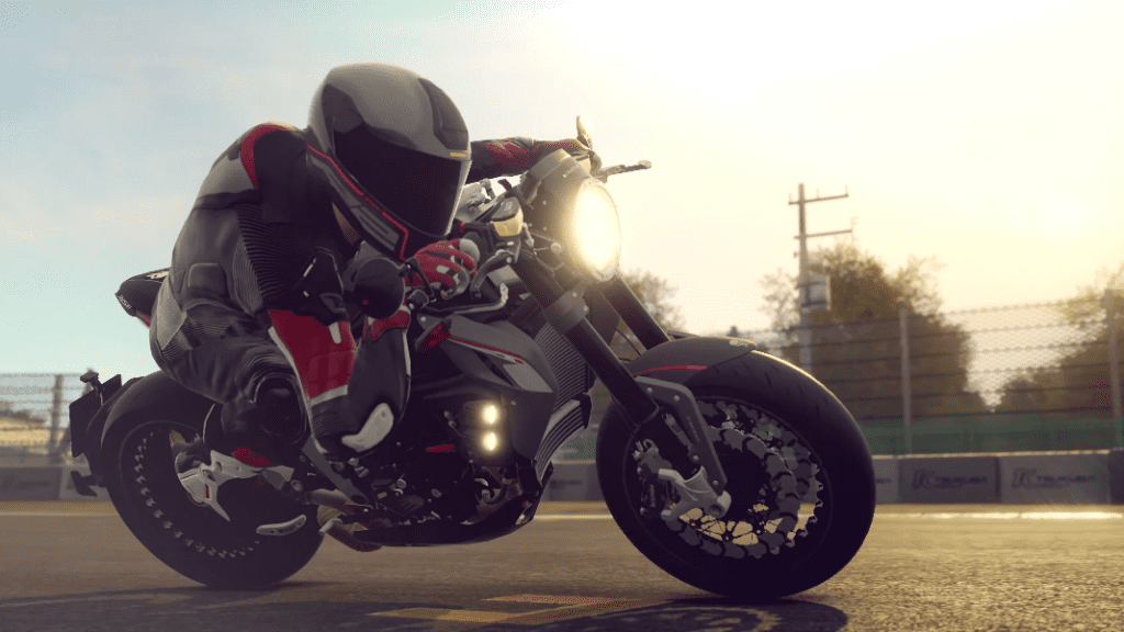 Ride 4 Next-Gen PS5 Xbox Series X