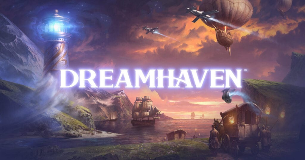 blizzard mike morhaime dreamhaven