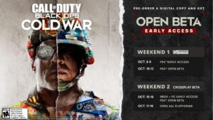 call of duty black ops cold war open beta