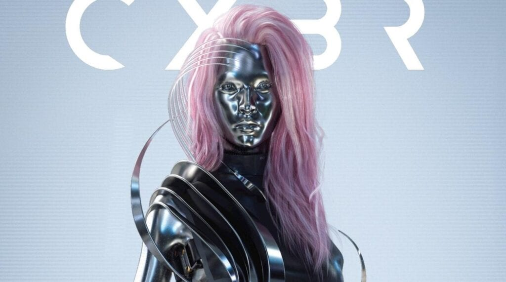 Lizzy Wizzy, Cyberpunk 2077 Character Played By Grimes, Revealed