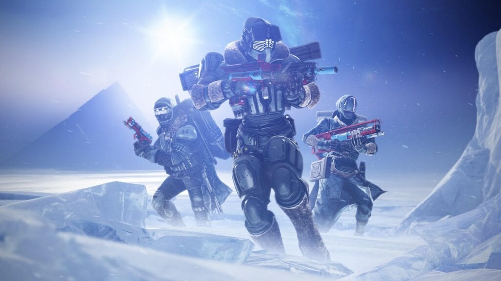 Destiny 2: Beyond Light Will Reduce Overall File Size By Up To 40%