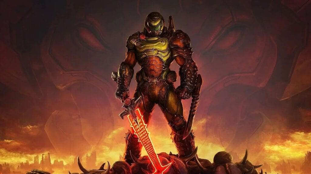Doom Eternal Is Coming Soon To Xbox Game Pass