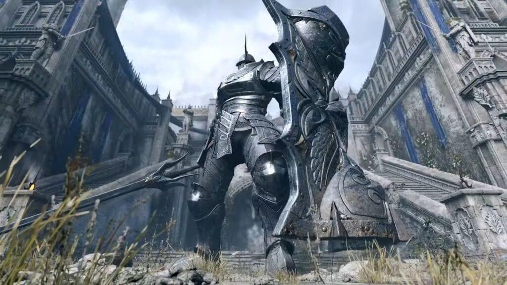Demons Souls Remake Digital Deluxe Edition Revealed