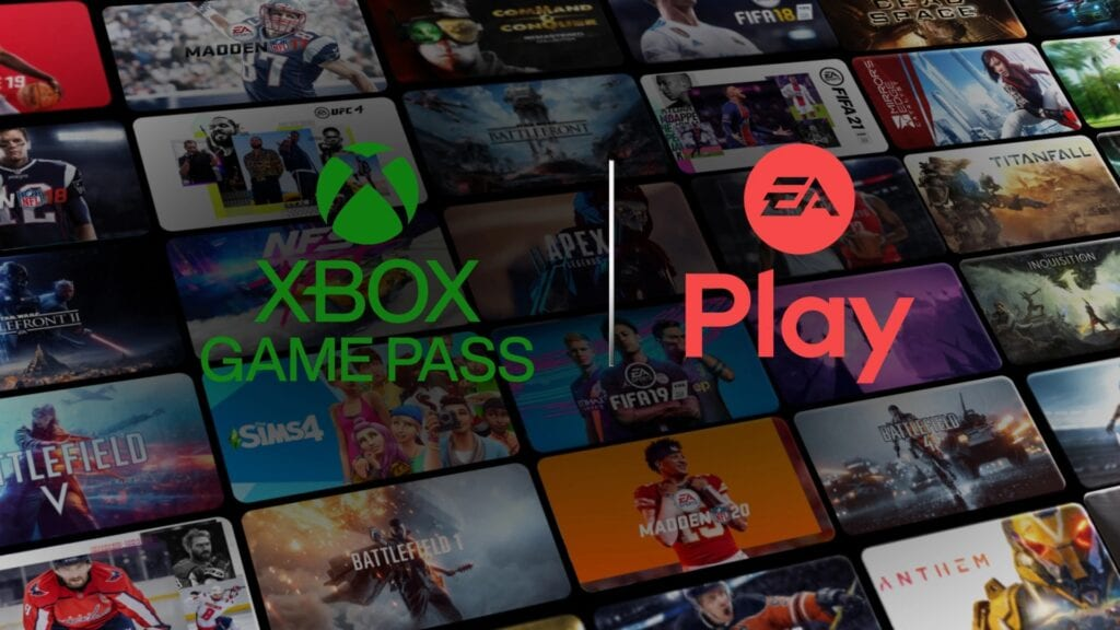 EA Play Is Coming To Xbox Game Pass At No Additional Cost