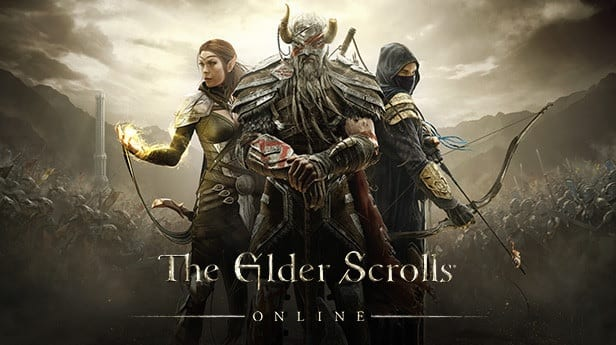 The Elder Scrolls Online Will Remain On PS4 Following Microsoft's Acquisition Of Bethesda