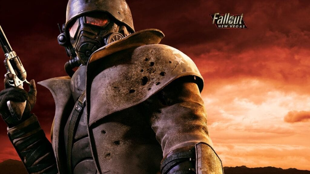 Fallout: New Vegas Dev Newly Interested In Sequel Following Microsoft's Acquisition Of Bethesda