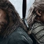 The Witcher Fan Art Reunites Jason Momoa With Henry Cavill