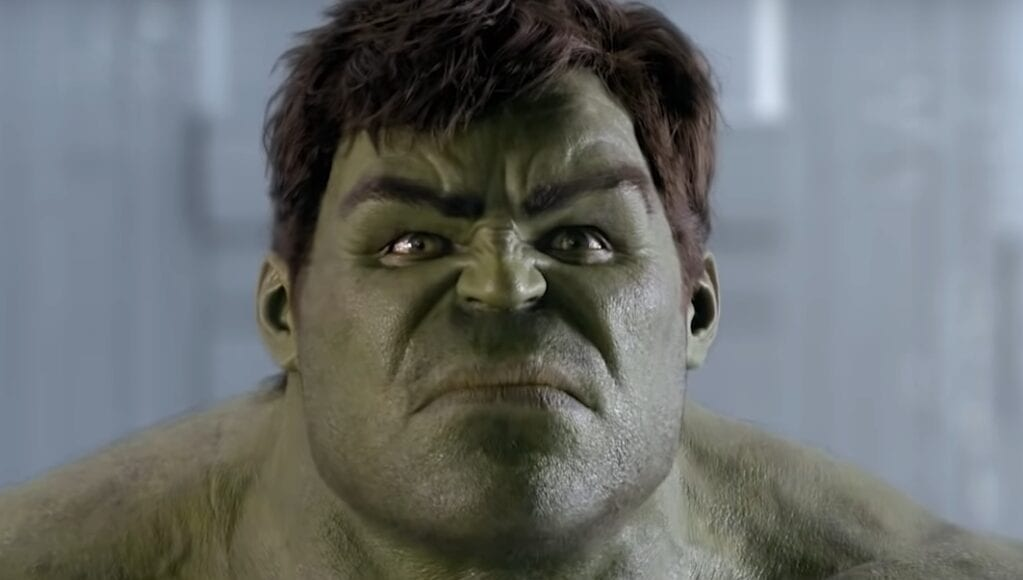 Hulk Shows Us How To Smash In Marvel's Avengers Superior Seminar (VIDEO)