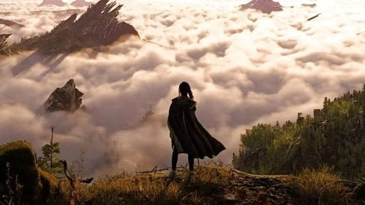 Project Athia Studio Shows Off Its Jaw-Droppingly Beautiful Open World Engine (VIDEO)