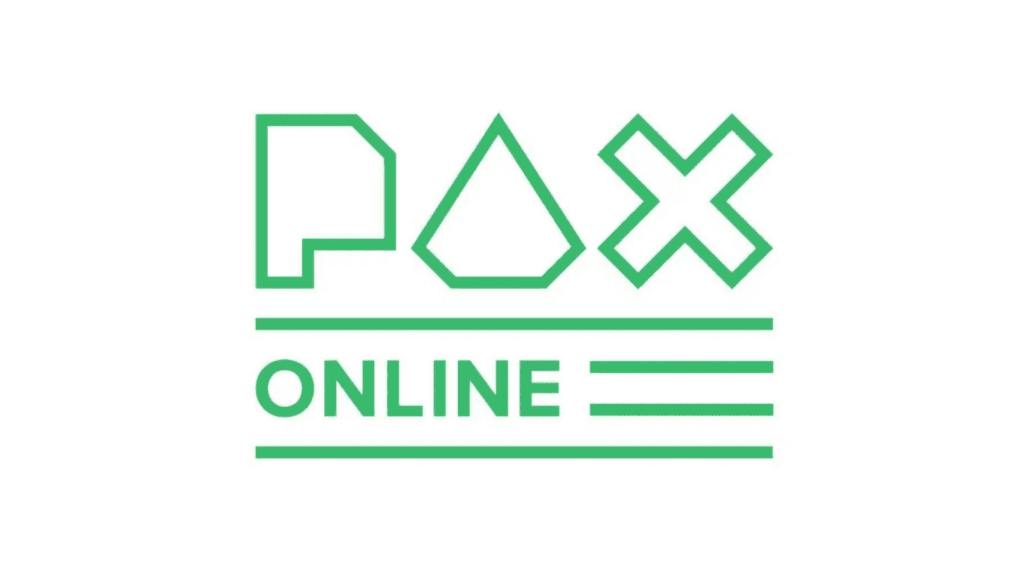 pax online 2020 gearbox digital showcase