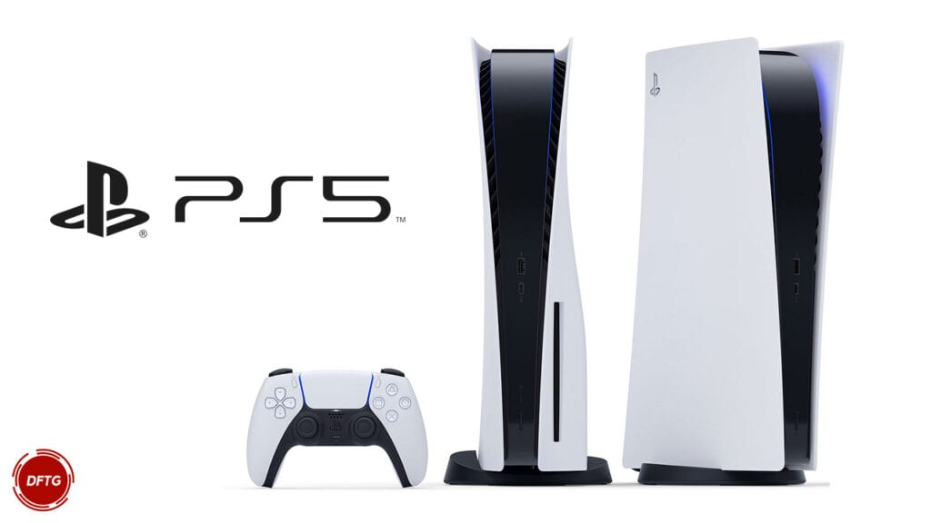 PlayStation 5 PS5 Digital Edition Dualsense