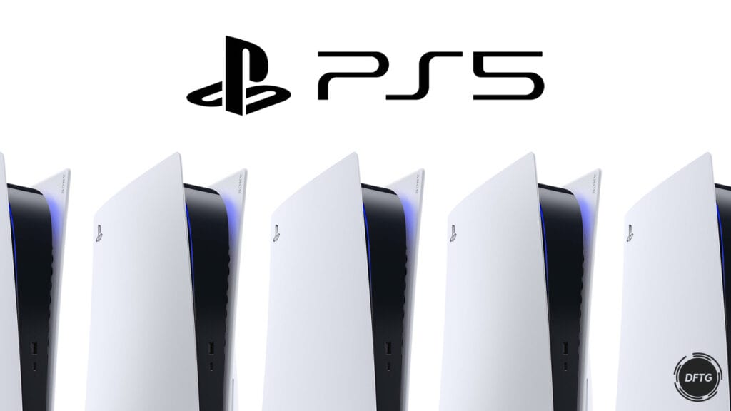 PlayStation 5 PS5 Pre-orders