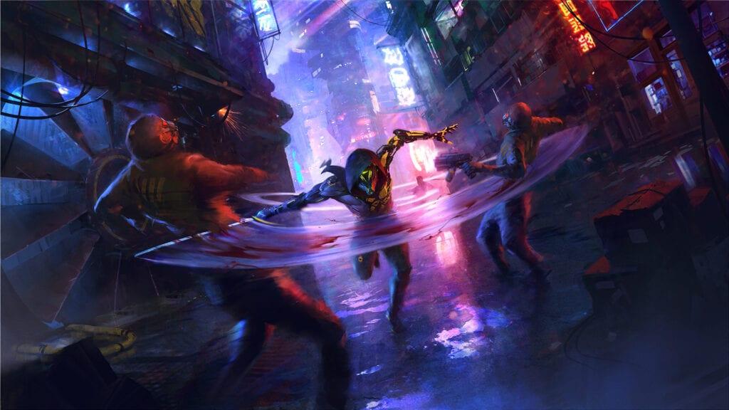 Ghostrunner Release Date