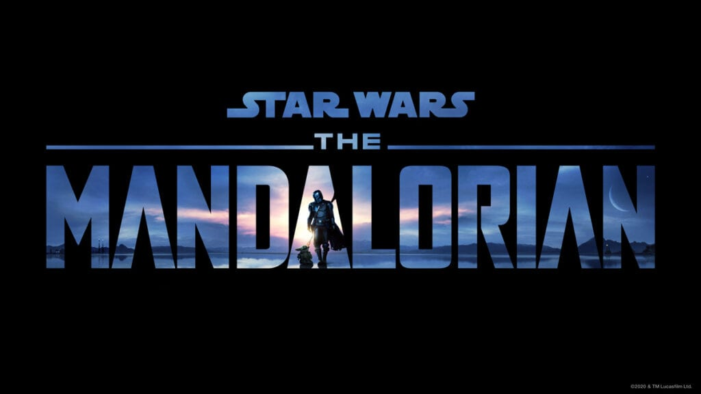star wars the mandalorian