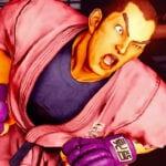 Street Fighter V Dan Hibiki