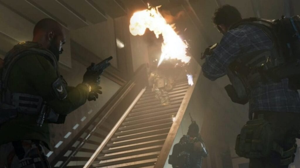 The Division 2 Is Getting A 100-Floor PvE Endgame Mode