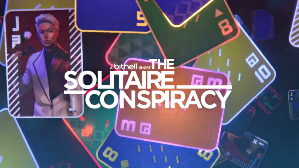 the solitaire conspiracy