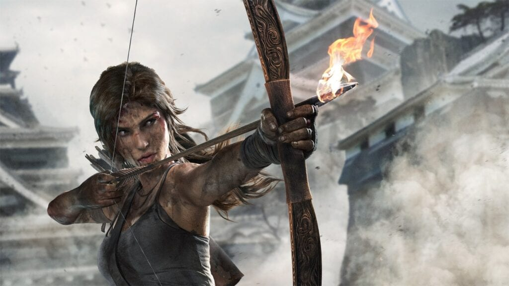 Tomb Raider: Definitive Edition Now 85% Off For A Limited Time