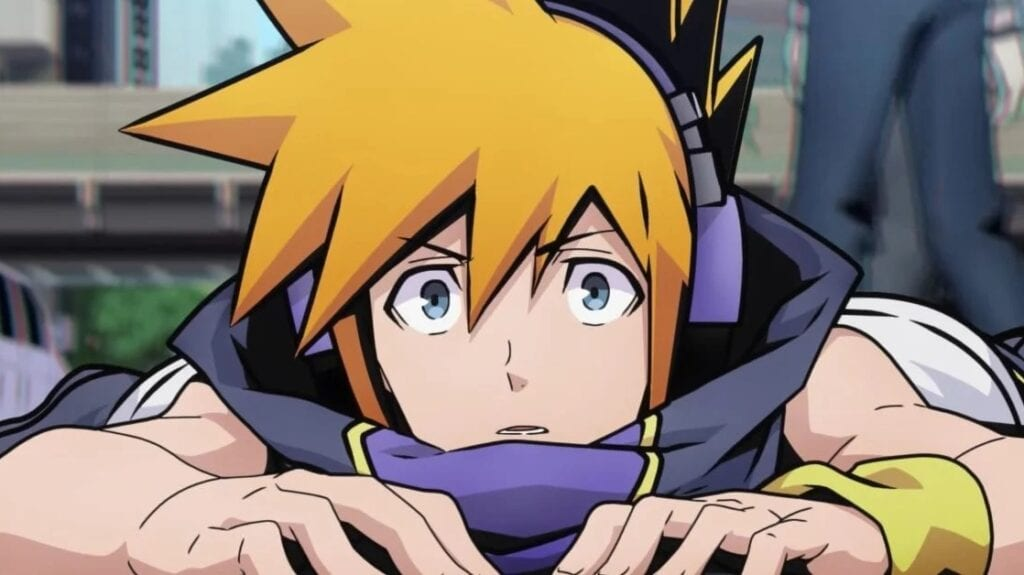 The World Ends With You Anime Gets A New Story Trailer (VIDEO)