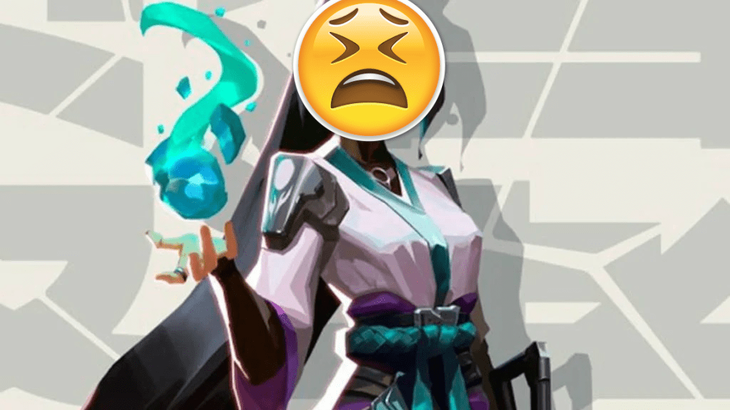 New Valorant Patch Nerfs Sage Because Sage Mains Aren't Allowed To Have Nice Things