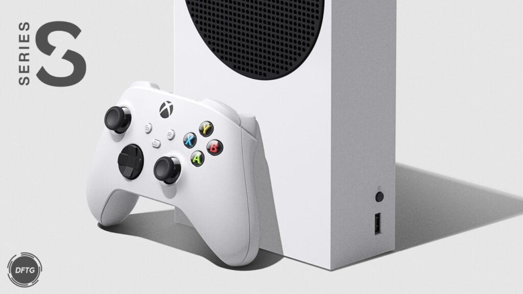 Xbox Series S Console Price