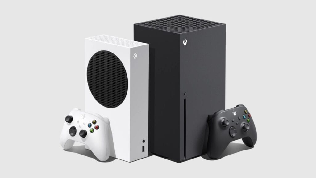 Xbox Series X   S Will Offer Costly Expandable Storage Options