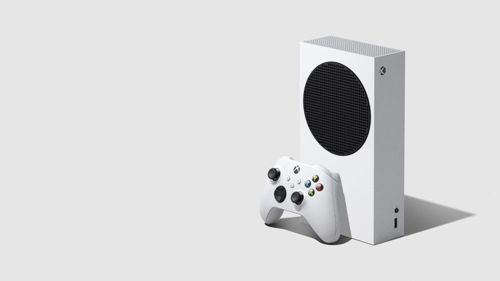 Xbox Series S Won't Run Enhanced Versions Of Backwards Compatible Games