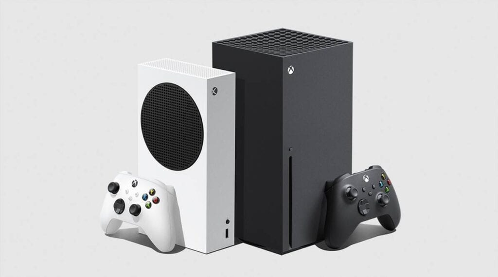 Xbox Series X | S Pre-Order Opening Times Revealed